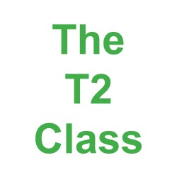 the T2 class