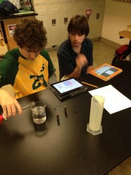 finding density of solids t2 science class 3