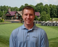 Michael Thomas Director of Golf