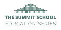 education series logo